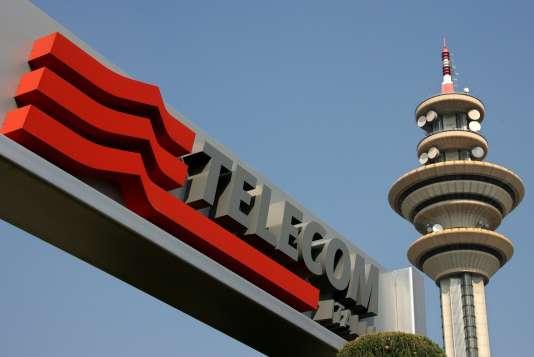 Telecom Italia, opérateur historique, sera devancé par la nouvelle coentreprise.