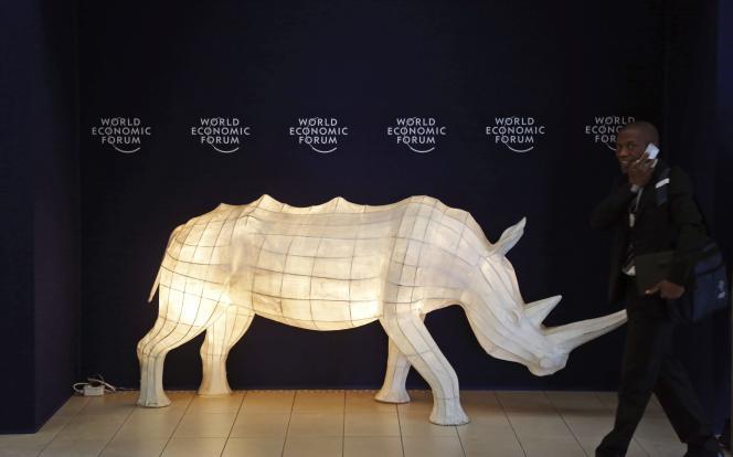 Le Forum économique mondial sur l'Afrique s'est tenu du 3 au 5 juin au Cap (Afrique du Sud).