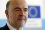 """Pierre Moscovici, commissaire européen aux affaires économiques, a précisé que la Commission européenne suivait """"de près"""" le dossier."""