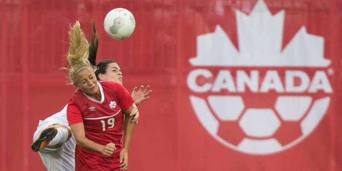 Le Canada accueille la Coupe du monde féminine du 6 juin au 5 juillet.