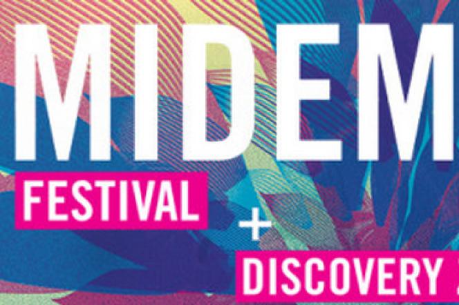 Le Midem, rendez-vous international des professionnels de l'écosystème de la musique, a ouvert ses portes à Cannes jusqu'au 8 juin.