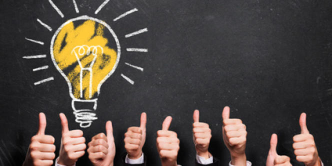 Six start-up au service de l'intelligence électrique