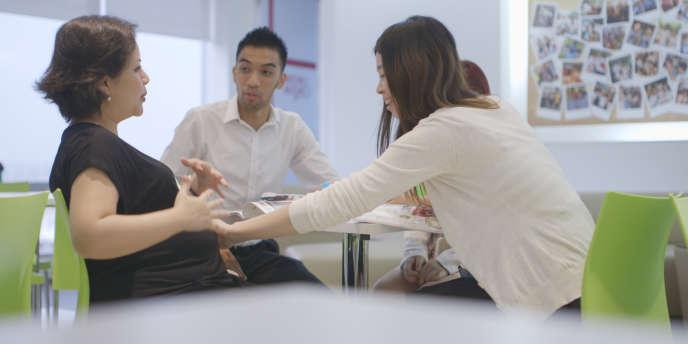 Share & Care, un modèle de programme social mondial