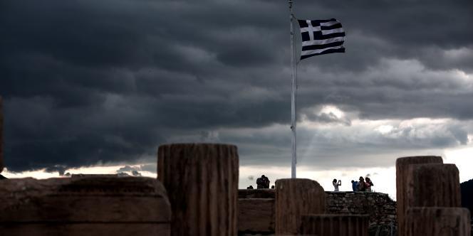 La Grèce s'est accordée une marge de manœuvre en obtenant de ses créanciers l'autorisation de ne régler sa facture qu'à la fin du mois de juin.