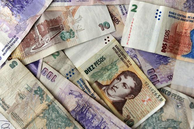 Depuis plusieurs mois, l'Argentine et les fonds « vautours » sont en conflit ouvert.
