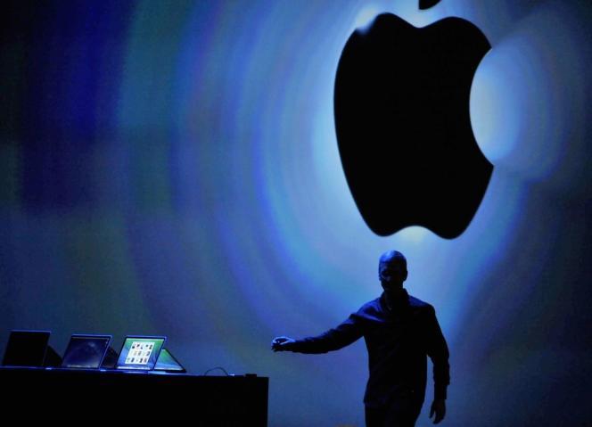 Apple doit annoncer lundi son entrée dans le domaine du streaming musical, un secteur évalué à 1,43 milliard d'euros.