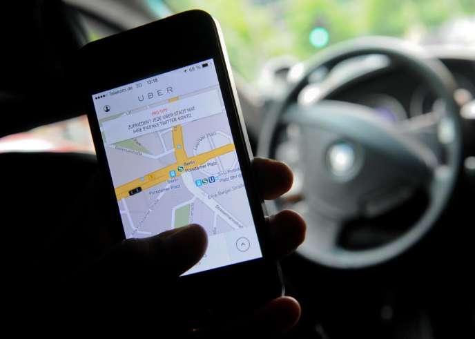 En France, Uber – valorisé à quelque 50 milliards de dollars selon la presse américaine – revendique plus d'un million d'« utilisateurs réguliers » pour son application, dont 400 000 qui recourent à UberPOP.