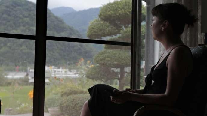 L'hommage d'Akiko Gaisseau à sa mère, Kyoko Kosaka.