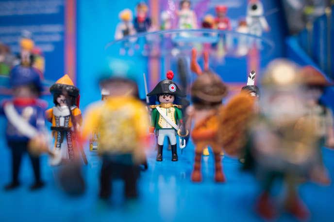 L'inventeur des Playmobil, Horst Brandstätter, est mort le3juin à l'âge de81ans.