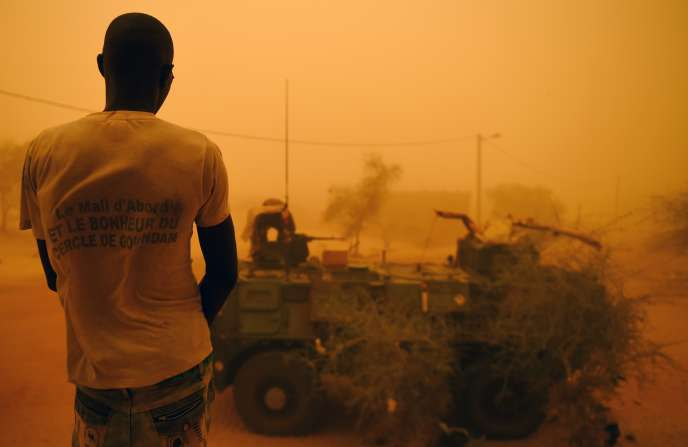 Les attaques djihadistes et de la guerre civile avaient jusqu'ici épargné l'extrême sud du Mali.