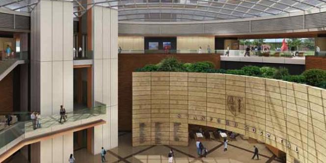 Stanford: l'hôpital des géants du numérique