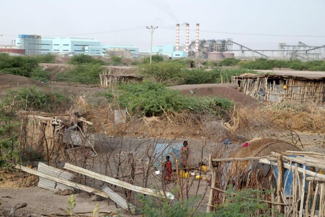L'usine participe au développement de la région Afar, où vivent principalement des populations pastorales.