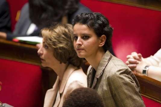 La future réforme des zones d'éducation prioritaire voulue par la ministre de l'éducation Najat Vallaud- Belkacem a déclenché 8 mois de conflit entre des enseignants et le rectorat de Toulouse.