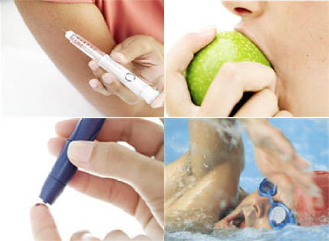 D'ici à trois ans, un nouveau système français devrait faciliter la vie des diabétiques insulinodépendants.
