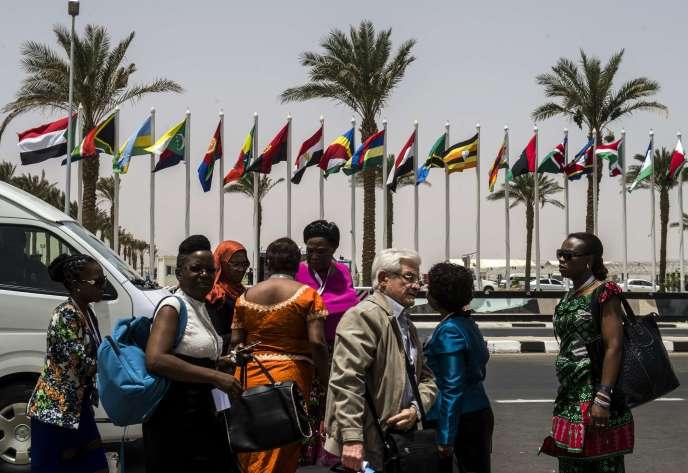 La Zone tripartite de libre-échange doit devenir un marché commun unissant 26 des 54 pays africains.