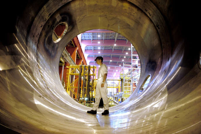 Depuis 2007, Areva et MHI sont partenaires d'une coentreprise qui conçoit et qui produit le réacteur Atmea.