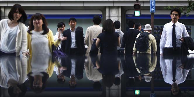 De plus en plus de Japonais se sentent désemparés face à la gent féminine. Ainsi, au pays du Soleil-Levant, seulement 30% des hommes perdent leur virginité avant 20 ans.
