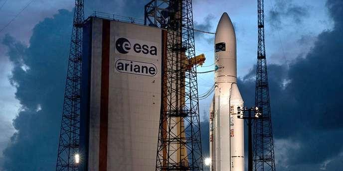 La privatisation d'Arianespace conclut un processus mené au pas de course par les Européens pour contrer l'offensive de l'américain SpaceX.
