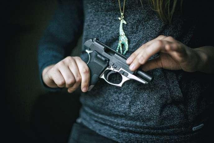 Parmi les arguments des partisans du port d'armes à la fac,  le nombre élevé d'agressions sexuelles sur les campus.  Armer les filles serait dissuasif.