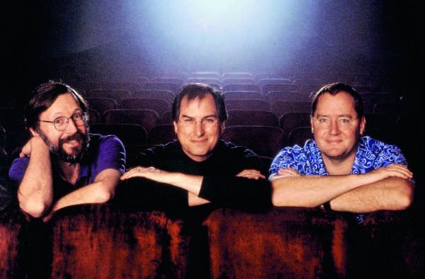 Pixar Une Compagnie Monstre