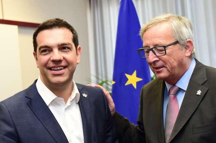 Selon un porte-parole de la Commission européenne, Jean-Claude Juncker, « reste convaincu » qu'une solution « peut être trouvée d'ici la fin du mois ».