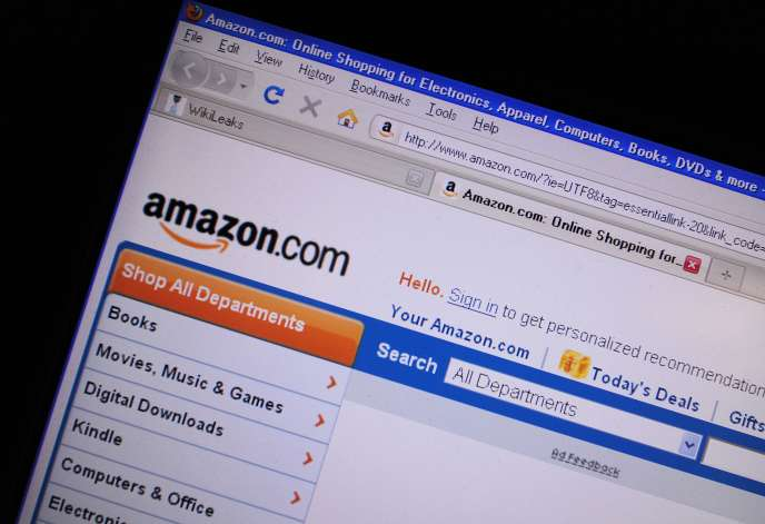 Amazon est déjà dans le collimateur de la Commission européenne dans un autre dossier de concurrence, celui des rescrits fiscaux ou «tax rulings».