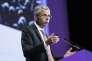 Michel Combes, l'ancien patron d'Alcatel-Lucent, prend ce mardi 1er septembre la présidence de Numericable-SFR.