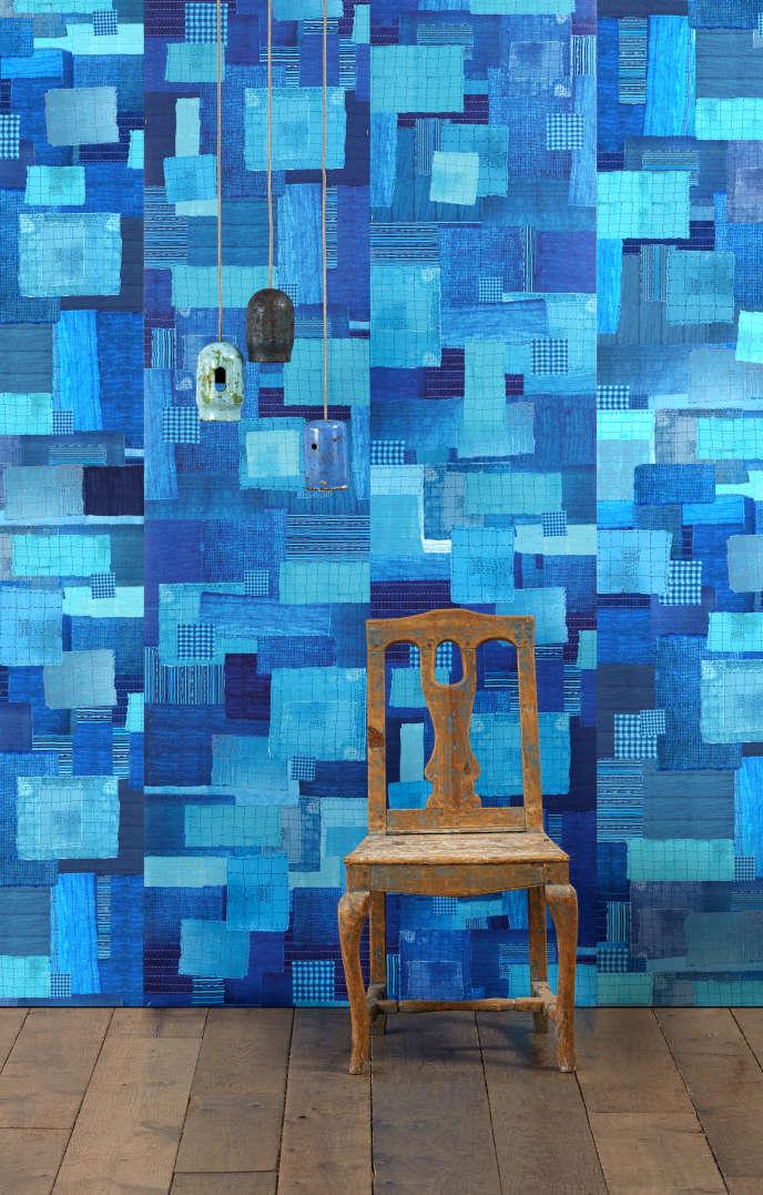 50 Nuances De Bleu Dans La Décoration