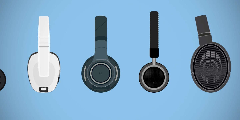 Six Très Bons Casques Audio Pour Toutes Les Bourses