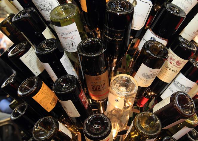 En 2013, un test portant sur quatre-vingt-douze bouteilles en provenance de toute la France avait démontré « une contamination générale des vins».