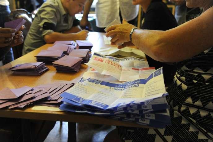 La droite est bien parti pour remporter deux des principales villes des Hauts-de-Seine.