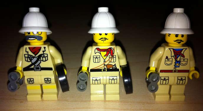 Le Lego fera l'objet d'un cours académique à compter de la rentrée 2015 à l'Université de Cambridge.