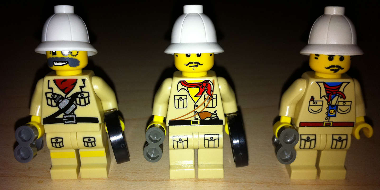 LEGO personnage accessoires de chapeau Ouvrier du bâtiment Casque Rouge avec Casque 1644 #