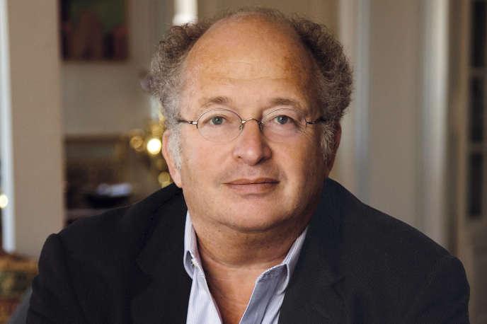François Olivennes.