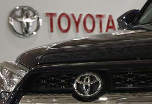 Des airbags défectueux ont obligé Toyota a rappelé près de six millions de voitures.