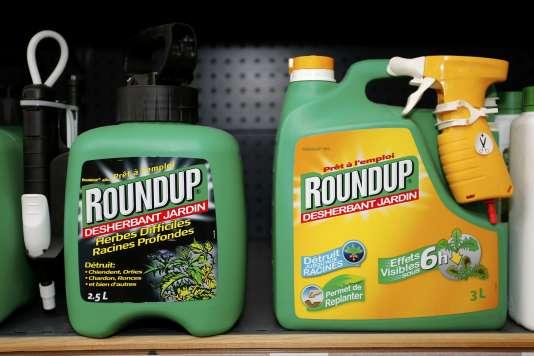 L'autorisation du glyphosate, présent dans le Roundup de Monsanto, expire en juin. Les Etats membres de l'Union européenne sont divisés sur la prolongation de l'autorisation d'utilisation de la substance soupçonnée d'être cancérogène.