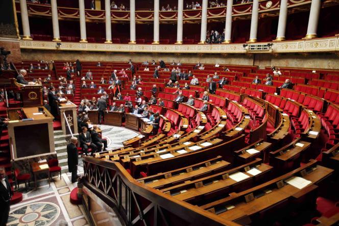 Le projet de loi relatif au dialogue social et à l'emploi était en seconde lecture à l'Assemblée nationale le mardi 7 juillet.
