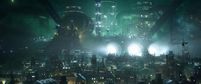 Le remake de « Final Fantasy VII ».