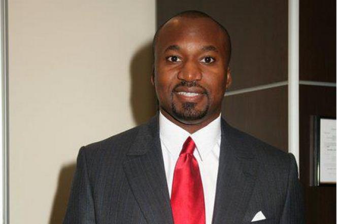 Denis-Christel Sassou-Nguesso.