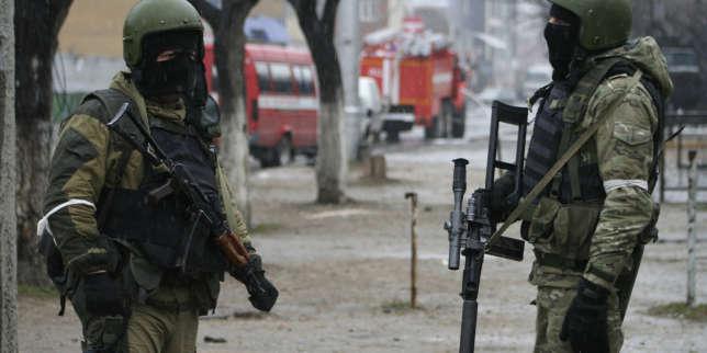 au-daghestan-cinq-morts-dans-un-attentat-revendiqué-par-l'ei