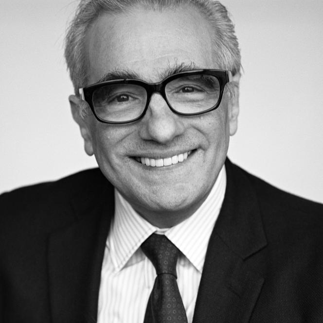 Martin Scorsese, prix Lumière 2015.