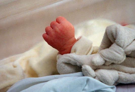 Les bébés islandais de la crise pèsent en moyenne 66 grammes de moins que ceux nés avant.