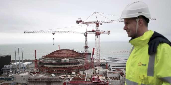 Destiné à prendre le relais du parc nucléaire français actuel, l'EPR fait les frais de son caractère de prototype.