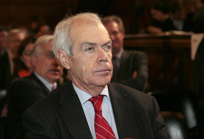 Jean-Marie Delarue.