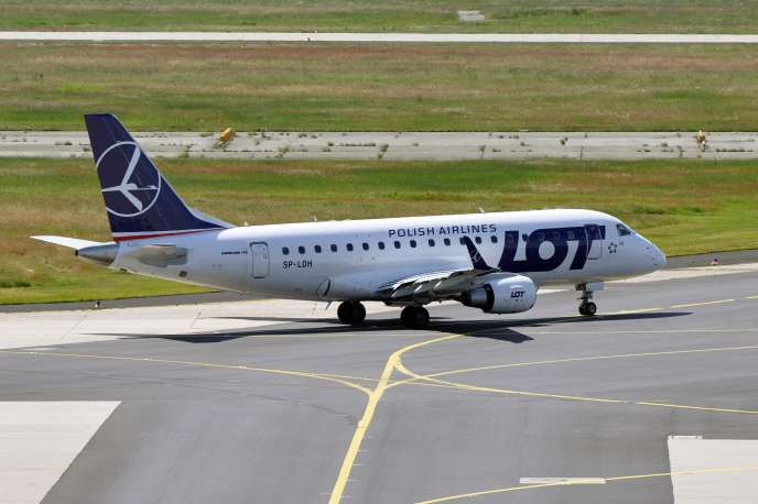 Vingt vols court et moyen-courriers ont été annulés en raison d'une « attaque » contre le système d'opérations au sol de la compagnie.