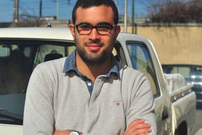 Sammy Ben Abla, fondateur de Vendito.com.