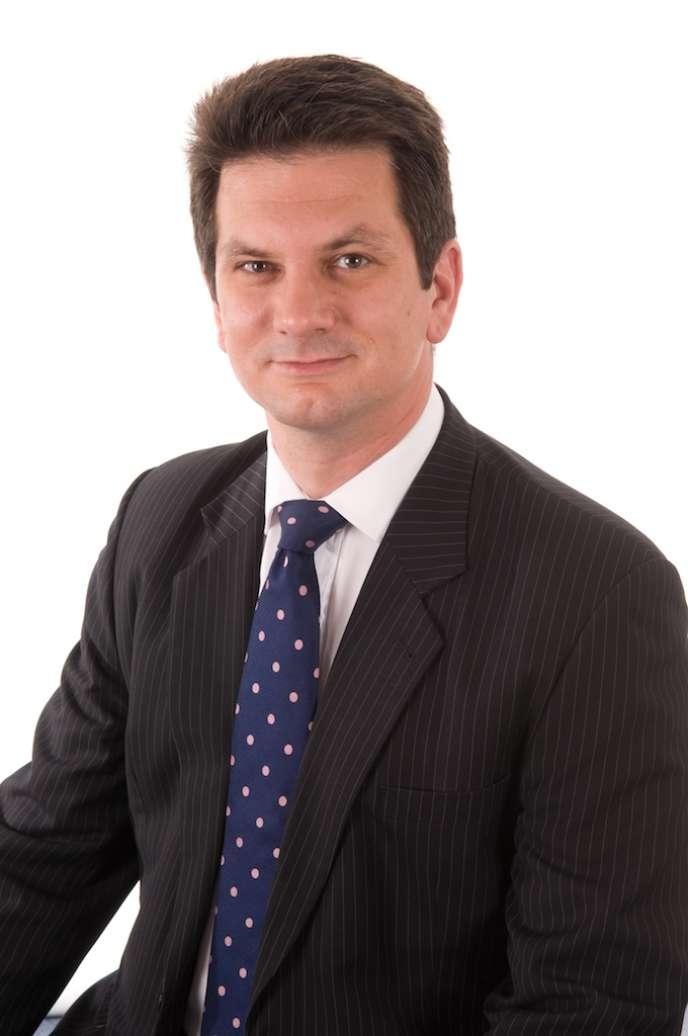 Steve Baker est coprésident du groupe eurosceptique et europhobe « Conservative for Britain ».