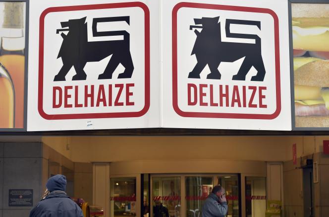 Les actionnaires d'Ahold détiendront 61 % des parts de la société nouvellement formée, ceux de Delhaize en détiendront 39 %.