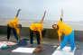 En Inde, le yoga est devenu une cause nationale qui, depuis mai 2014, a son propre ministère. Une façon pour le premier ministre indien de flatter le nationalisme de ses concitoyens.