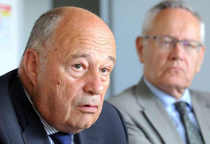 Jean-Michel Baylet, président du groupe La Dépêche du Midi, a évoqué la possibilité de 150 suppressions de postes dans chacun des deux groupes.